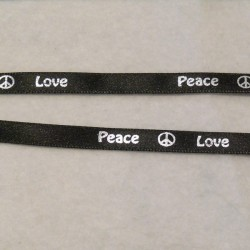 Peace and love