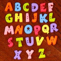 La ronde des lettres