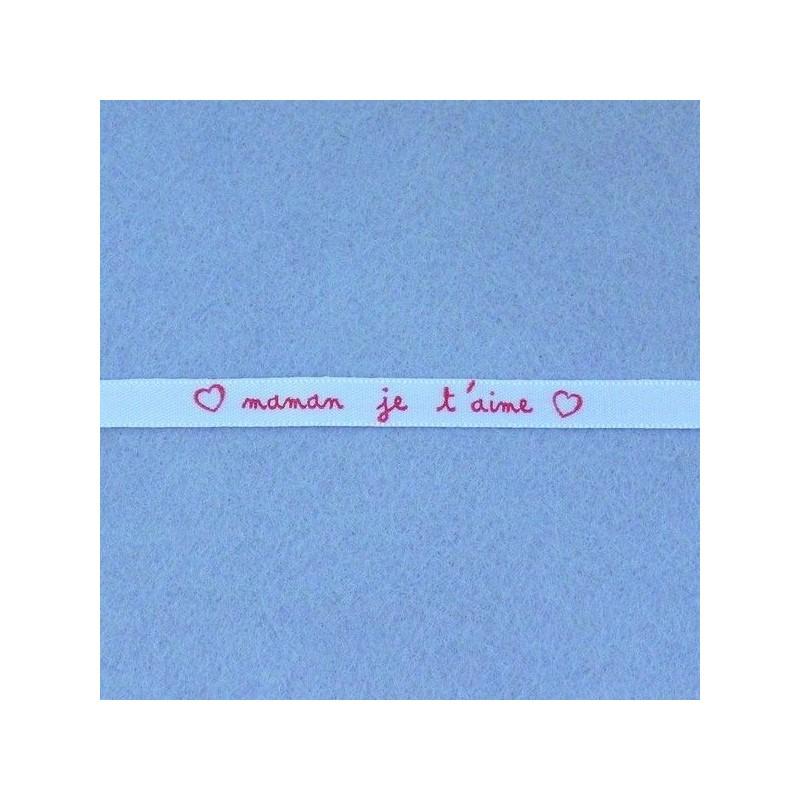 """Maman je t'aime"" 2"