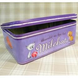 Boîte Milchat