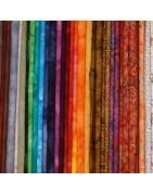 Tissus par couleur