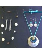 Perles, breloques, apprets, bijoux